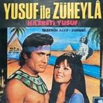 Yusuf İle Züleyha Aşkı
