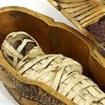 2.000 Yıllık Mumyaya Kanser Teşhisi Konuldu
