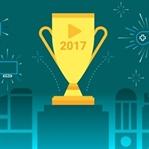 2017 yılının en popüler Android uygulamaları