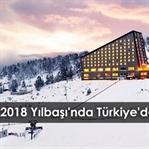 2018 Yılbaşı'nda Türkiye'de Gidilecek Yerler