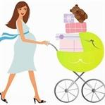 Anne ve Bebekler İçin Doğum Öncesi İhtiyaç Listesi