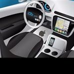 Apple'ın Yeni Yapay Zeka İle Sürülen Otomobil
