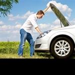 Araba En Fazla Rastlanan 7 Araba Arıza Nedir
