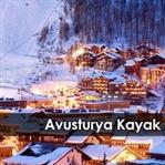 Avusturya Kayak Merkezleri