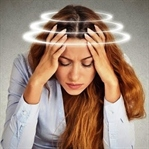 Baş dönmesi, psikiyatrik hastalıkların belirtisi
