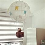 Bebeğimizin Odasından Tatlı Detaylar ♡