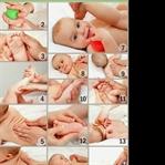 Bebeklerde gaz sorunlarına en etkili çözümler