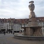 Besançon'daki Hayatımız