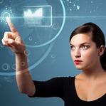 Bilime Göre, Kadınlar Erkeklerden Daha Teknolojik