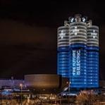 BMW i, 2017'de 100 bin Elektrikli Otomobil Sattı