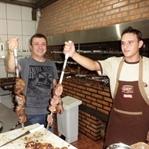 Brezilya Yemekleri, Lokantalar ve Fiyatlar