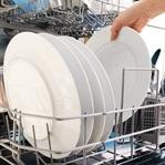 Bulaşık Makinesi Temizleme Yöntemleri