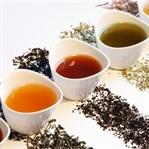 Çay İçerken Zayıflayın