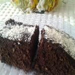 Çikolata Soslu Kek Tarifi Fındıklı Kek Tarifi