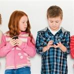 Çocuğunuz telefona düşkün ise dikkat!