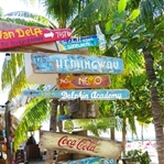 Curacao: Ein Stück Niederlande in der Karibik