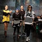 DBBerdan,Mercedes-Benz,FashionWeek Tbilisi'deydi