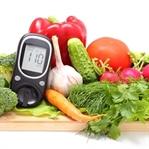 Diyabette (Şeker Hastalığı) Beslenme ve Diyet