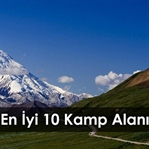 Dünyanın En İyi 10 Kamp Alanı