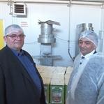 Edirne Peynir Üreticisi Erhan AKGÜN ile söyleşi