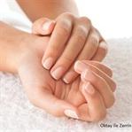 Ellerimizi Doğal Yöntemler İle Koruyalım