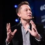 Elon Musk'tan Çılgın Bir Fikir Daha