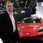 Elon Musk, Tesla otomobilini Mars'a gönderecek!