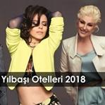 En İyi Yılbaşı Otelleri 2018