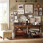 Evlerde nostaljik bir hava: Vintage ev dekorasyonu