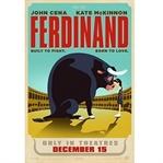 Ferdinand (2017) Animasyon