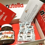 Fikri Mühim: Nutella Mutluluğa Uyan Kutusu Deneyim