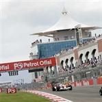 Formula 1 Türkiye'de 2018 Yılında Gerçekleşmeyecek
