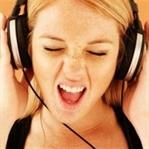 Gençler müzikle kafayı buluyor
