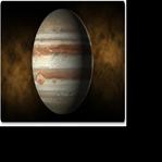 Güneş Sistemi'nin En Büyüğü Jüpiter