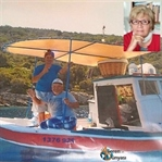 Hasan Hüseyin Alparslan, bir deniz tutkunu