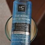 HC Care Dual-Action Çift Fazlı Makyaj Temizleyici