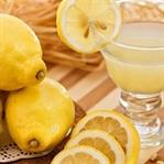 Her Sabah Limon Suyu İçin Olacaklara Şaşırın!