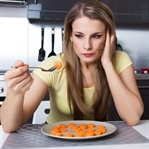 Hızlı kilo vermek için yağ tüketimini kesenlere