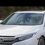 Honda Civic Sedan Dizel Geliyor Honda Türkiye