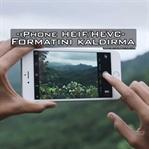 iPhone HEIF, HEVC Uzantılı Resimleri Açmak
