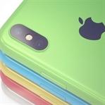 iPhone XC Geliyor Olabilir, Konsepti Yayınlandı!