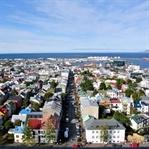 Island: Ein Spaziergang durch Reykjavik