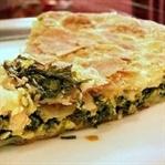 Ispanaklı Üsküp Böreği Tarifi, Nasıl Yapılır ?