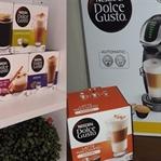 Kapsül Kahve Makinesi Nescafe Dolce Gusto İnceleme
