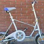 Katlanır Bisiklet Almak İçin 5 Neden