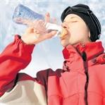 Kışın Daha Az Su İçiyorsanız Hastalıklara Dikkat!