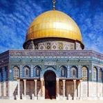 Kubbet-üs Sahra - İslam Sanatında İlk Kubbeli Yapı