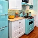Küçük Mutfaklar İçin Harika Öneriler