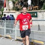 İlk Maratonum