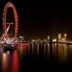 Londra'da 3 Gün Gezi Planı